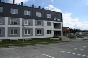 гостиница Брузги