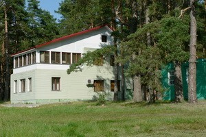 база отдыха Гомсельмаш