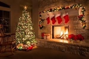 В гости к Деду Морозу на зимние каникулы 2019