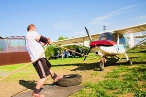 Экскурсия Строчицы - музей народной архитектуры и быта