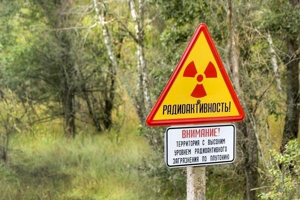 Экскурсия Белорусский Чернобыль