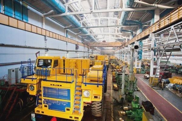 Экскурсия Легенды белорусской промышленности (3 дня)