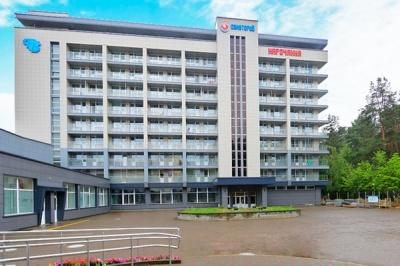 health resort Narochanka
