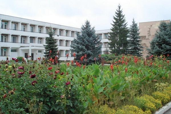 санаторий Берестье (Брестагроздравница)