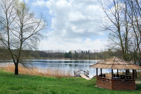health resort Praleska Grodno