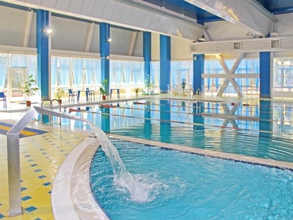 health resort Lesnoe