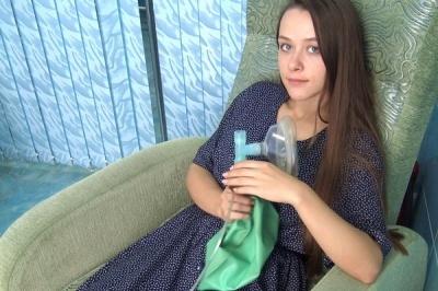 санаторый Прыдняпроўскі