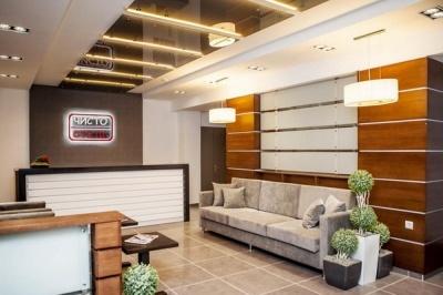 hotel Chisto Hotel