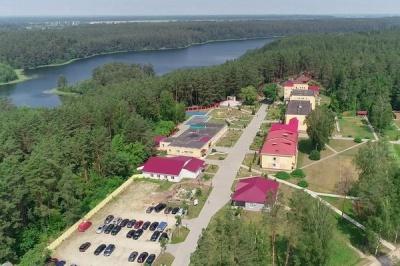 health resort Lesnie Ozera