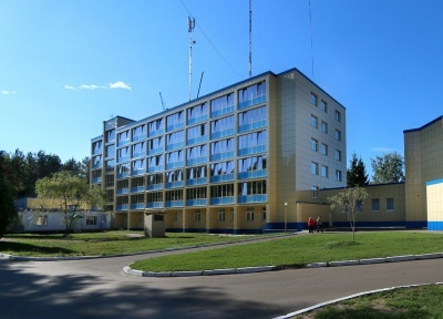 health resort Sosnovi Bor Minsk