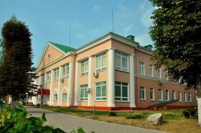 health resort Belorusochka