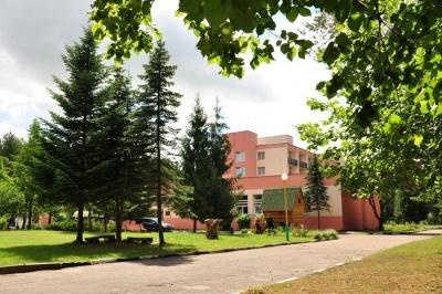 санаторий Ислочь