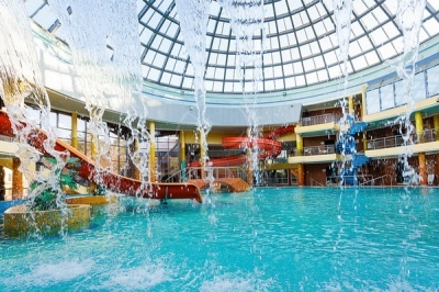 health resort Ozerny