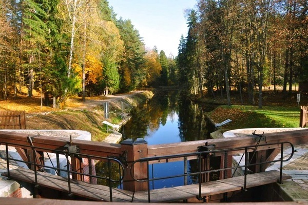 Exсursion Grodno - Augustowski Canal (2 days)