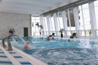 health resort Sosny Minsk