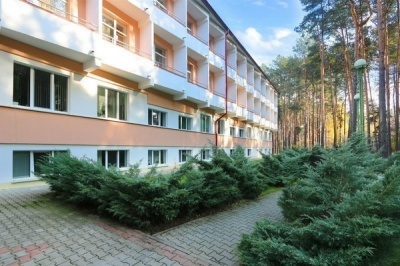 health resort Solnechny