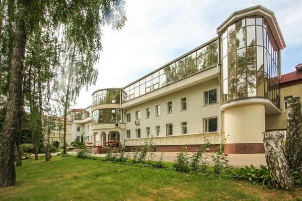 санаторий Магистральный