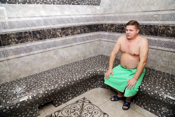 санаторий Солнечный