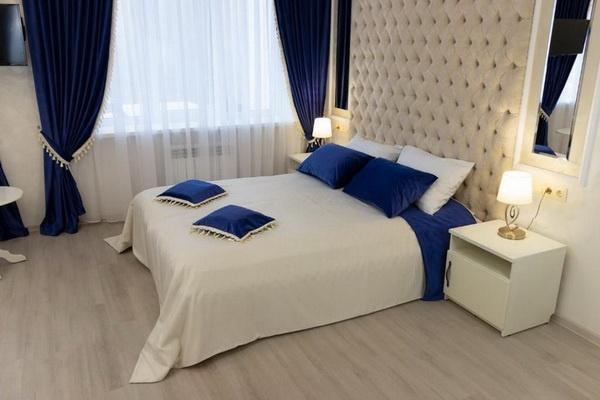 отель Смарт бизнес / Smart Business Hotel