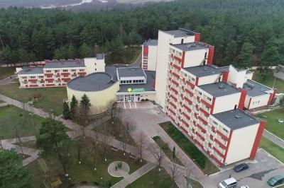 health resort Berezina Borisov