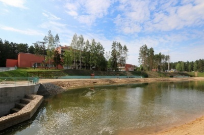 health resort Isloch