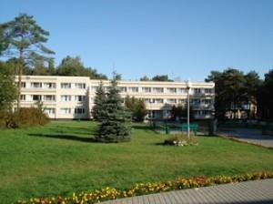 Санатории белоруссии подбор по параметрам
